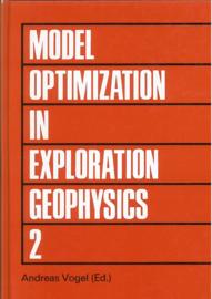 Model optimization in exploration geophysics 2