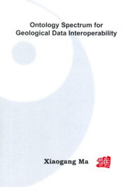 Ontology spectrum for geological data interoperability