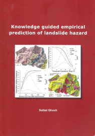 Knowledge guided empirical prediction of landslide hazard