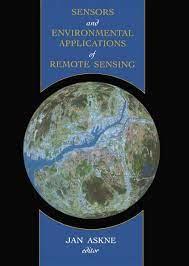Sensors and Environmental Applications of Remote Sensing
