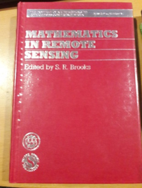 Mathematics in Remote Sensing