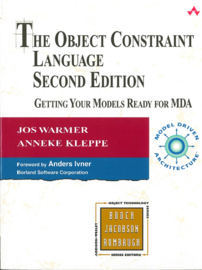 The object constraint language OCL