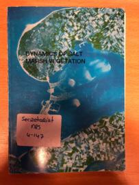 Dynamics of salt marsh vegetation