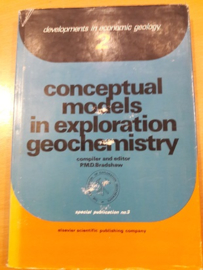 Conceptual Models in Exploration Geochemistry
