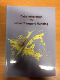 Data integration for urban transport planning