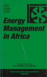 Energy management in Africa