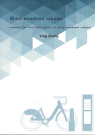 Bike-sharing Usage