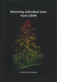 Detecting individual trees from LiDAR