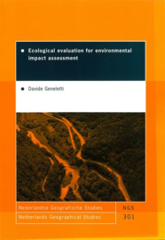 Ecological evaluation for environmental impact assessment