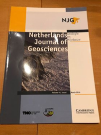 Netherlands Journal of Geosciences Vol. 95, Issue 1