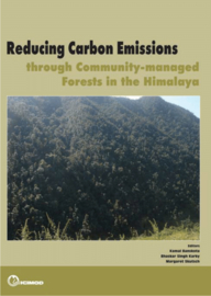 The economics of reducing emissions from community managed forests in Nepal Himalaya