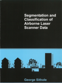 Segmentation and Classification of Airborne Laser Scanner Data
