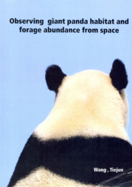 Observing giant panda habitat and forage abundance from space