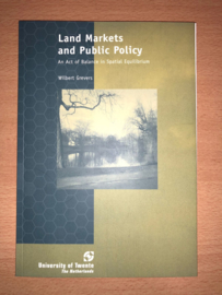 Land markets and public policy