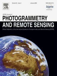 ISPRS Journal of Photogrammetry and Remote Sensing 60(2005)1