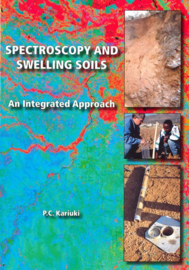 Spectroscopy and swelling soils
