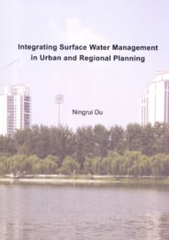 Integrating surface water management in urban and regional planning