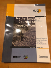 Netherlands Journal of Geosciences  Special Issue December 2017
