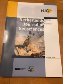 Netherlands Journal of Geosciences Vol. 92, Issue 4