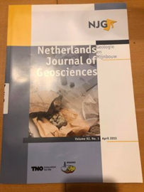 Netherlands Journal of Geosciences Vol. 92, Issue 1