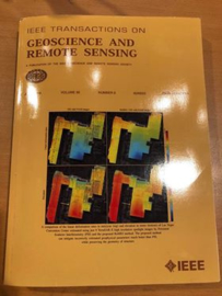 IEEE transactions on geoscience and remote sensing Vol. 56