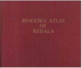 Resource atlas of Kerala