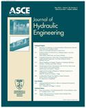 Journal of Hydraulic Engineering 1990-2001