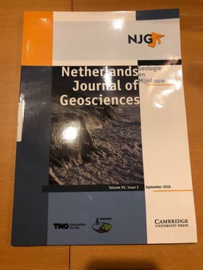 Netherlands Journal of Geosciences Vol. 95, Issue 3