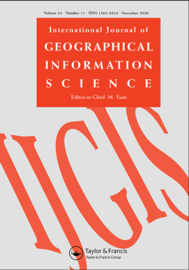 International Journal of Geographical Information Science Vol. 26 (11 - 12)