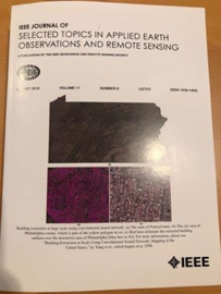 IEEE Journal of selected topics in applied earth observations and remote sensing Vol. 11