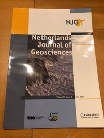 Netherlands Journal of Geosciences Vol. 95, Issue 2