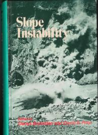 Slope instability