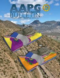 AAPG Bulletin 1996