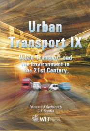 Urban transport IX