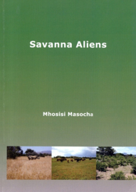 Savanna aliens