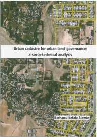 Urban cadastre for urban land governance