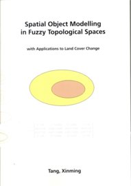 Spatial object modeling in fuzzy topological spaces