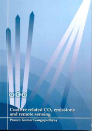 Coalfire related CO2 emissions and remote sensing
