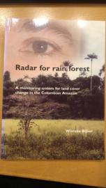 Radar for rain forest