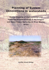 Planning of system innovations in watersheds