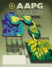 AAPG Bulletin 1997