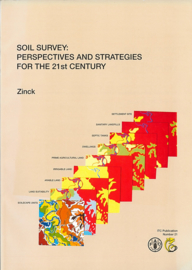 Soil Survey : Perspectives and Strategies for the 21st Century