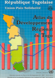 Atlas de developpement regional du Togo