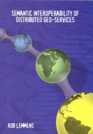 Semantic interoperability of distributed geo - services