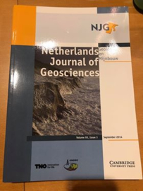 Netherlands Journal of Geosciences Vol. 93, Issue 3