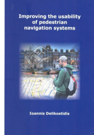 Improving the usability of pedestrian navigation systems