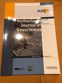 Netherlands Journal of Geosciences Vol. 94, Issue 4