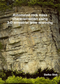 Automated rock mass characterisation using 3-D terrestrial laser scanning