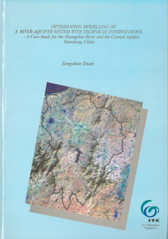 Optimization Modelling of a River-Aquifer System with Technical Interventions