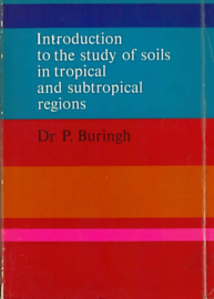 Introduction to the study of soils in tropical and subtropical regions
